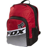 Fox Racing Kicker 2 Backpacks Red