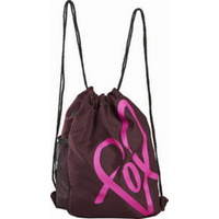 Fox Racing Inspire Womens Cinch Sack Bordeaux/Purple