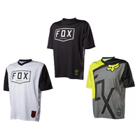 FOX COVERT SHORT SLEEVE SS BIKE JERSEY