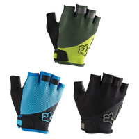 FOX REFLEX SHORT FINGER  MTB  BIKE BICYCLE CYCLING GLOVES