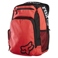 Fox Womens Shock Backpack Wild Cherry