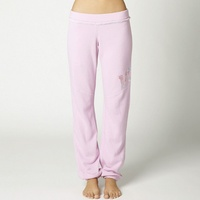 Fox Racing Womens Aimless Banded Bottom Pants Sweet Pea