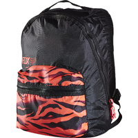 Fox Racing Vicious Womens Backpack Black
