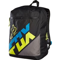 Fox Racing Mens Conner Feeble Backpack Electric Blue