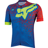 FOX ASCENT COMP JERSEY 2017 BLUE
