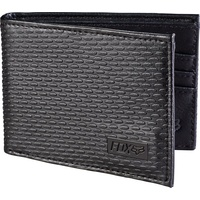 Fox Racing Mens Vastly Wallet Black