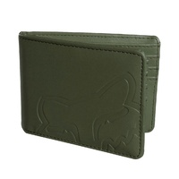 Fox Racing Core Mens Wallet Military