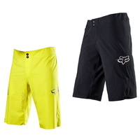 Fox Attack Ultra Mountain Bike Shorts