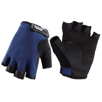 FOX MTB TAHOE SHORT FINGER GLOVES BLUE
