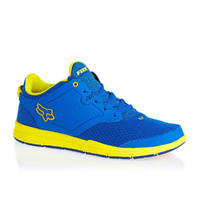 Fox Racing Mens MOTION - SELECT Shoes - Royal Blue