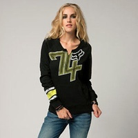 Fox Racing Ladies Champ Pullover