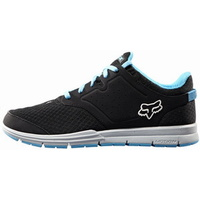 Fox Racing Mens MOTION - SELECT Shoes Black/Blue