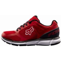 Fox Racing Podium Shoes Red/Black/White