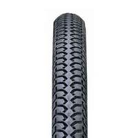 Innova  27 X 1 1/4 Puncture Breaker  Mtb Bike Tyre Ia-2202 Black