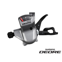 Shimano Sl-T610 Shift Lever Set Deore 3X10-Speed