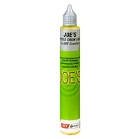 Joe'S No Flats Ptfe Lube (Drop) For Dry Conditions 100 Ml - New Bicycle Road Bike