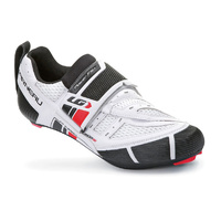 Louis Garneau Tri X-Speed Road Bike Cycling Shoes