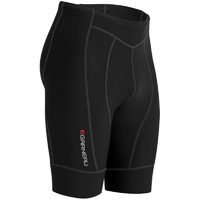 Louis Garneau Fit Sensor 2 Bike Shorts Black