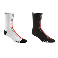 LOUIS GARNEAU COURSE BIKE CYCLING SOCKS