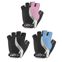 LOUIS GARNEAU WOMENS BIOGEL RX Bicycle Cycling Gloves