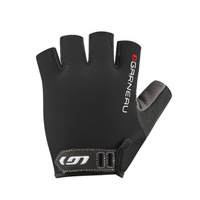 LOUIS GARNEAU 1 CALORY BIKE GLOVES BLACK
