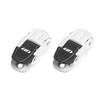 LOUIS GARNEAU RATCHET SET BLK/WHT