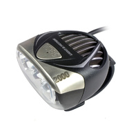LIGHT & MOTION SECA 2000 RACE FRONT BIKE LIGHT