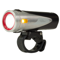Light & Motion Urban 800 FastCharge Steelhead Bike Light