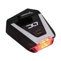 Moon LX-70 70lm USB Rear Light