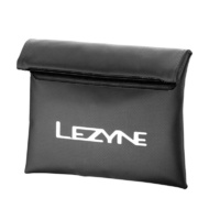 Lezyne Caddy Sack Ver 2 Black Small