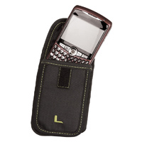 Lezyne Phone Pouch Black