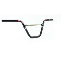 Renthal Bmx Handlebars - Moto20  28 Inch Wide / 7.5 Inch Rise