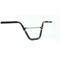 Renthal Bmx Handlebars - Moto 20Xl 29 Inch Wide / 8.25 Inch Rise