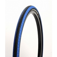 Maxxis Detonator Road Bike Tyre 700X23C Blue