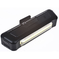 Moon Comet - Front Bike Light, 100 Lumens, Usb Rechargeable