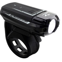 Moon Meteor 250 Lumen Front Bicycle Light