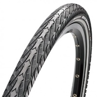 MAXXIS OVERDRIVE 700X32C MAXXPROTECT HYBRID BIKE TYRE