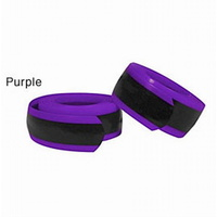 MR TUFFY BIKE  TYRE LINERS PURPLE 29 X 2.0 - 2.5
