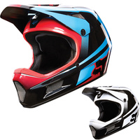 Fox Rampage Comp - Imperial Helmet Full Face Downhill