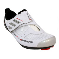 Louis Garneau Mens Tri X-Speed Ii Triathlon Bike Cycling Shoes 2016