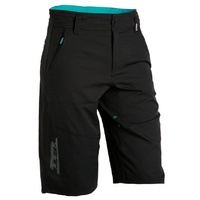 Yeti Teller Shorts Black Mtb Moubtain Bike