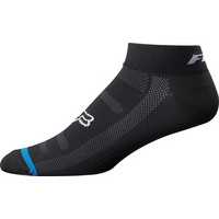 "Fox Racing Dh 2"" Socks Black"