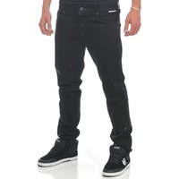 Alpinestars Old Black Killer Stretch Jeans