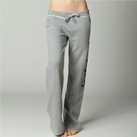Fox Racing Womens Mix Up Pant - Heather Grey