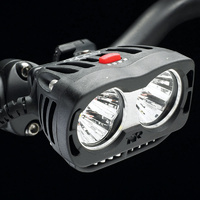 NiteRider Pro 3600 LED Race- 3600 Lumens Bike Light