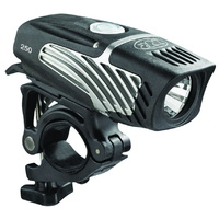 NiteRider Lumina Micro 250 Front Light USB Rechargeable Bike Light
