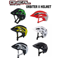 ONEAL ORBITER II BIKE BICYCLE HELMET
