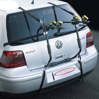 Pacific 2 Bike Carrier Boot Rack