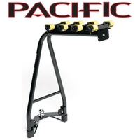 PACIFIC A-FRAME 4 BIKE TOW BALL CAR RACK BOOMERANG BASE