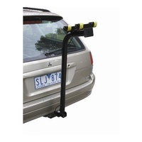 Pacific Bicycle Carrier 2 Bike Single Tube Car Rack